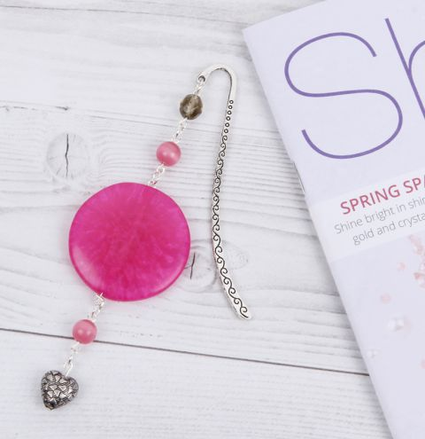 Summer Lolly Bookmark