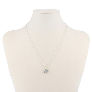 Becharmed Star Necklace
