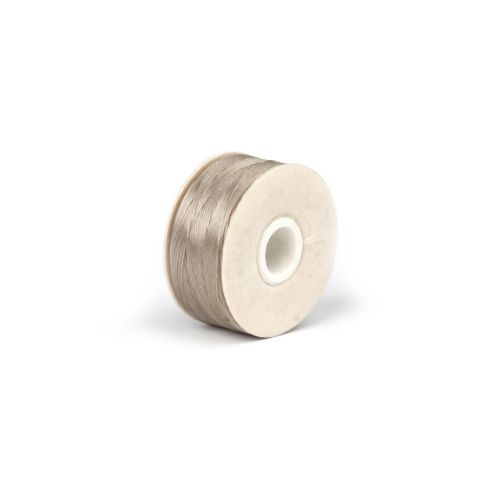 Nymo Beading Thread Size D 0.3mm Sand 64yards