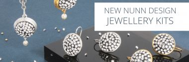 NEW Nunn Design Jewellery Kits