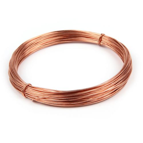 Copper Wire 0.6mm 10metre Coil