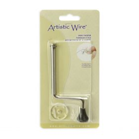 Beadalon Wire Twister 2-5 Hole Pk1