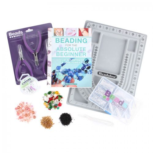 X Limited Edition Absolute Beginner Book & Materials Bundle with Free Book