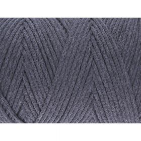 YarnArt ™ Macrame Cotton / cord / 85% cotton, 15% polyester / colour 787/758 / 2mm / 250g / 225m