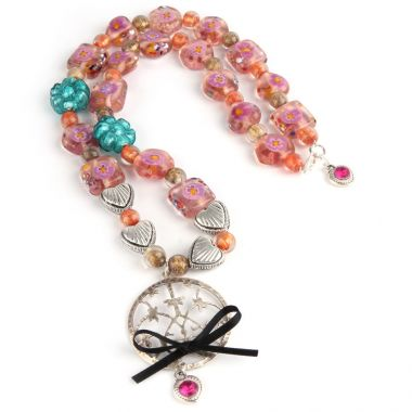 'La Vie Boheme' Necklace