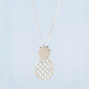 'Pina Colada' Necklace