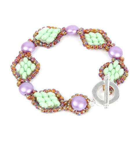 Candy Kisses Bracelet | Take a Make Break