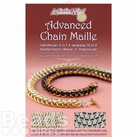 Beadalon Chainmaille Book - Advanced Chain Maille