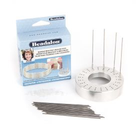 Beadalon Kleshna Bangle Bracelet Weaver Tool