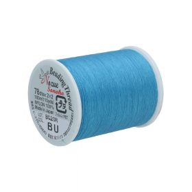 Nozue Sonoko ™ / nylon thread / 78dtex / blue / 100m