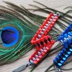 How to make a simple beaded bracelet – DIY MATUBO jewellery