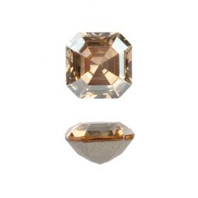 4480 Swarovski Crystal Imperial Fancy Stone 6mm Crystal Golden Shadow F Pk2