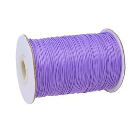Coated twine / 1.0mm / purple / 160m