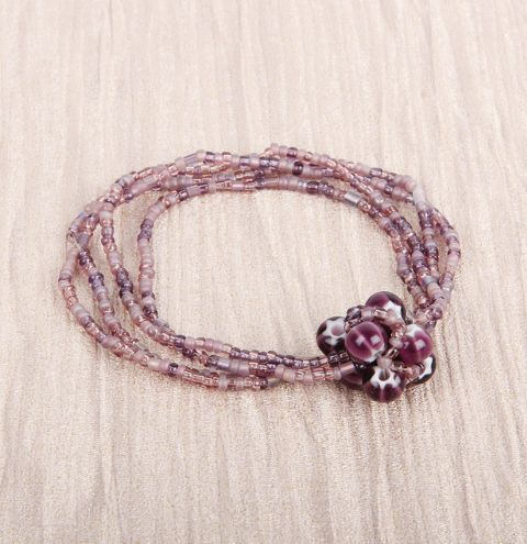 Very Berry Bracelet