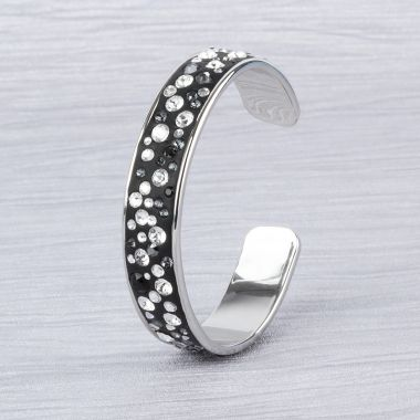 Midnight Sparkle Bangle