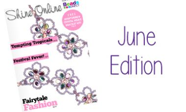 Shine Online June Edition