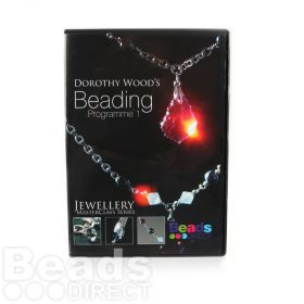 Dorothy Wood's Beading Programme 1 DVD