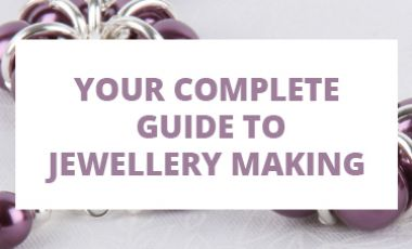 Complete Guide to Jewellery Making | CD-ROM Project Collection