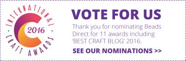 VOTE FOR US | International Craft Awards