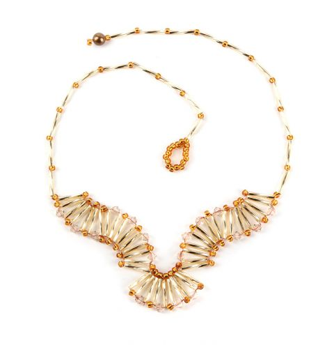 'Evening Glamour' Necklace | Take a Make Break