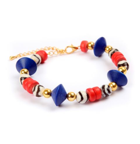 Jungle Fever Bracelet