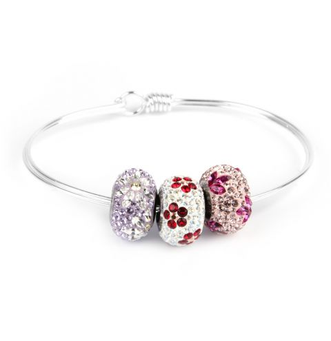 Mother's Day Bouquet Bracelet