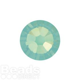 2088 Swarovski Crystal Flat Backs Non HF 4mm SS16 Pacific Opal F Pk1440