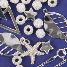 Sterling silver supplies