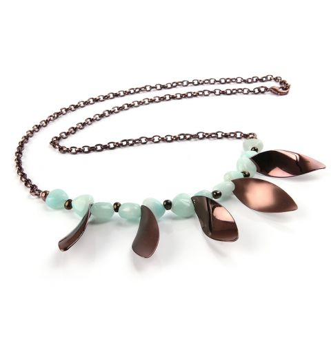 Autumn Frost Collection Necklace