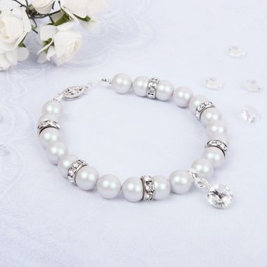 Something New Pearl Bracelet