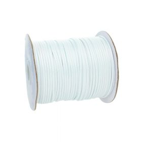 Coated twine / 3.0mm / grey-blue / 40m