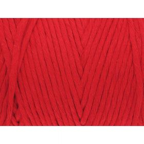 YarnArt ™ Macrame Twisted / cord / 60% cotton, 40% viscose and polyester / colour 773 / 500g / 210m
