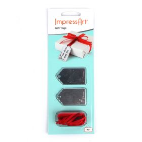 ImpressArt Gift Tag Project Kit