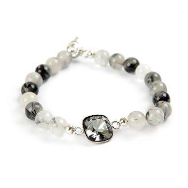 Revival Silver Night Bracelet