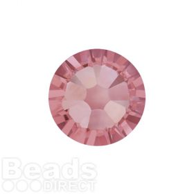 2088 Swarovski Crystal Flat Backs Non HF 4mm SS16 Crystal Antique Pink F Pk1440
