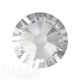 2088 Swarovski Crystal Flat Backs Non HF 7mm SS34 Crystal F Pk144