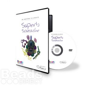 Kleshna 'Superb Soutache' DVD