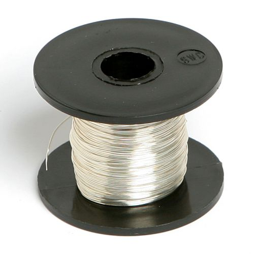 X Supa Clear Beading Wire 0.315mm 70metre Reel