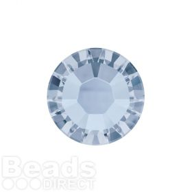 2078 Swarovski Crystal Hotfix Round 4mm SS16 Crystal Blue Shade A HF Pk1440