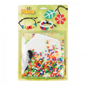 Hama Beads Wristband Starter Pack For Age 5+