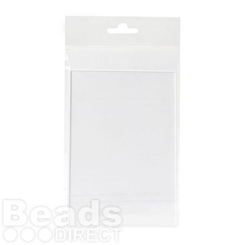 Wow Stamp Acrylic Block 152x101x3mm Sold Individually