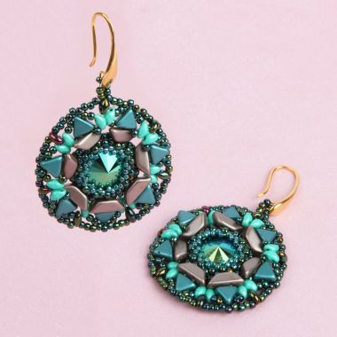 Astrid Earrings | Take a Make Break