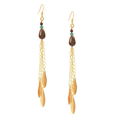 Nightshade Earrings