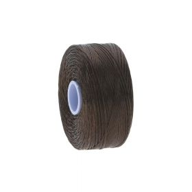 BEADSMITH ™ / thread S-LON D / nylon / Tex 45 / Seal / 70m