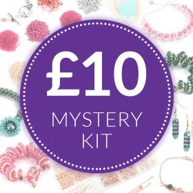 Limited Edition Beads Direct Mystery Kit