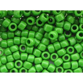 TOHO ™ / Round 6/0 / Opaque / Mint Green / 10g / ~ 160pcs