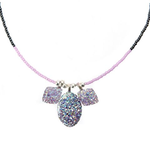 Princess Aurora Necklace