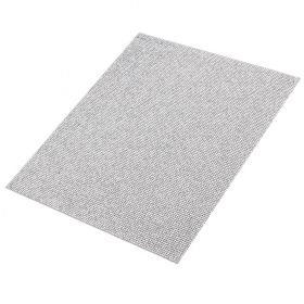 Silver AB Resin Crystal Sparkle Self-Adhesive Sheet 2mm 20x24cm Pk1