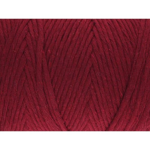 YarnArt ™ Macrame Twisted / cord / 60% cotton, 40% viscose and polyester / colour 781 / 500g / 210m