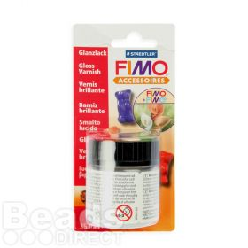 Staedtler Fimo Clay Accessory Gloss Varnish 35ml
